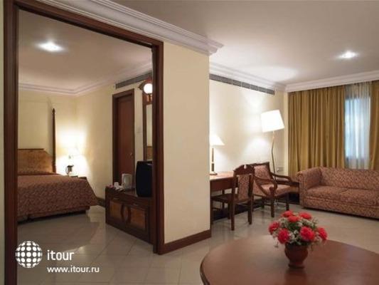 Ramada Hotel Bangalore 1