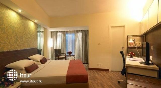 Ramada Hotel Bangalore 3