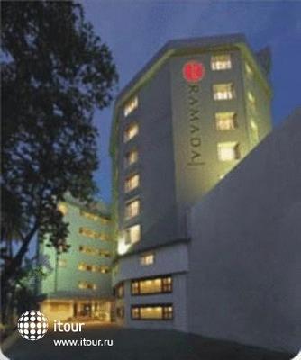 Ramada Hotel Bangalore 2
