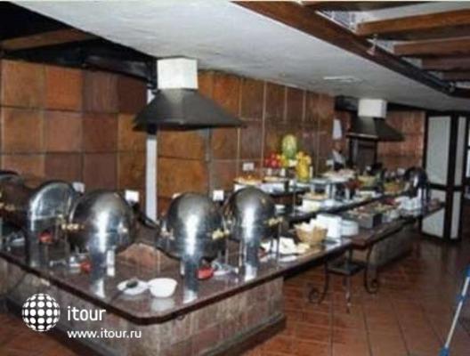 Ramada Hotel Bangalore 7