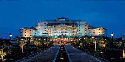 Le Meridien Resort & Convention Centre 1