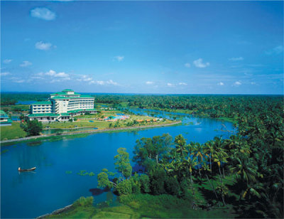 Le Meridien Resort & Convention Centre 8