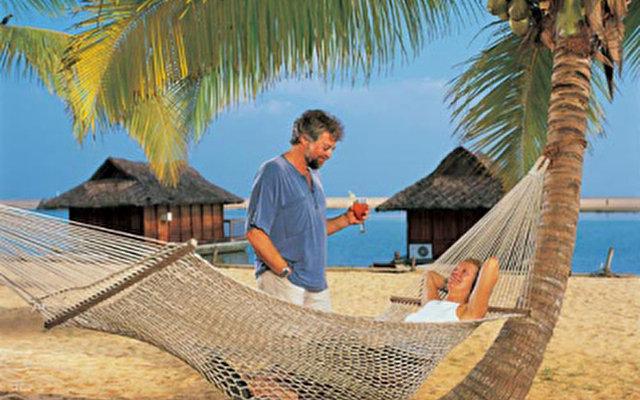 Poovar Island Resort  2