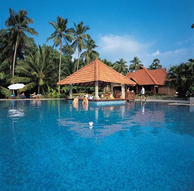 Poovar Island Resort  6