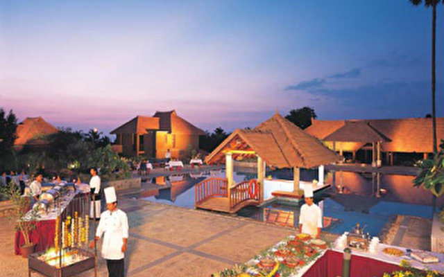 Poovar Island Resort  5