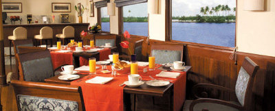 Trident Hotel Cochin 7
