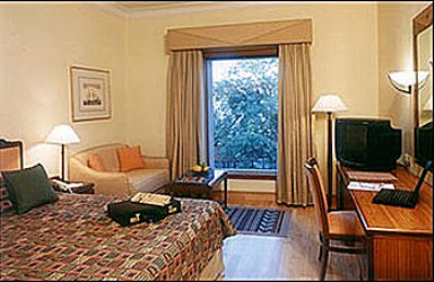 Trident Hotel Cochin 4