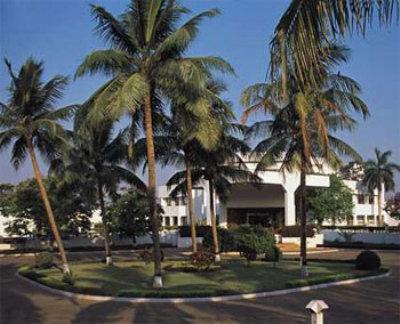 Trident Hotel Cochin 2