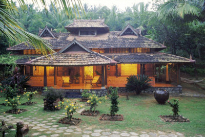 Somatheeram Ayurvedic Beach Resort 1