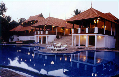 Travancore Heritage 5
