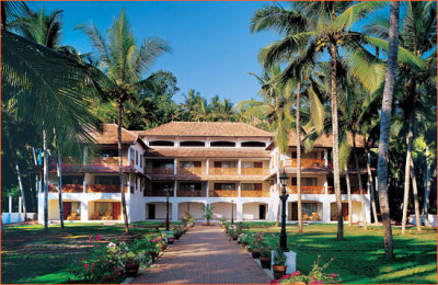 Travancore Heritage 3