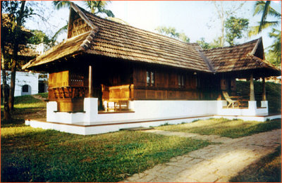 Travancore Heritage 2