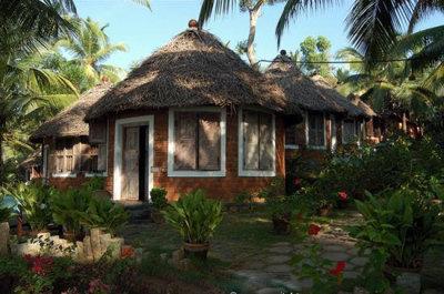Manaltheeram Village Ayurvedic  1