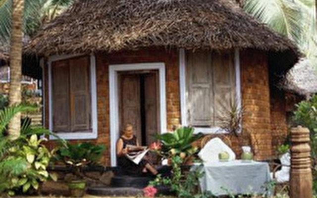Manaltheeram Village Ayurvedic  8