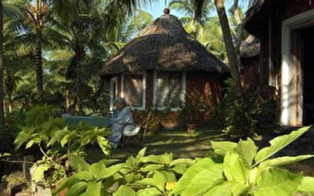 Manaltheeram Village Ayurvedic  5