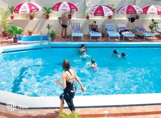 Sagara Beach Resort 2