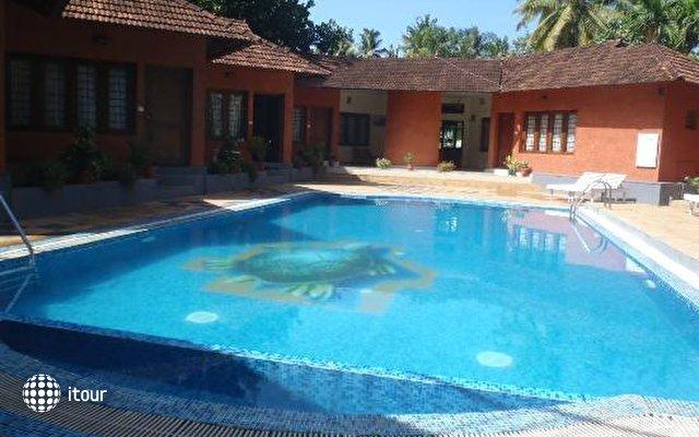 Deshadan Cliff & Beach Resort 2