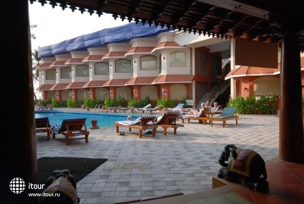 Uday Samudra Beach 4