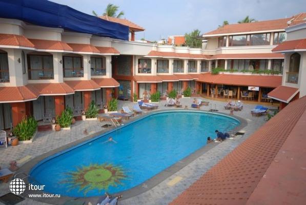 Uday Samudra Beach 5