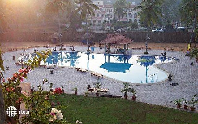 Samudra Kovalam 1
