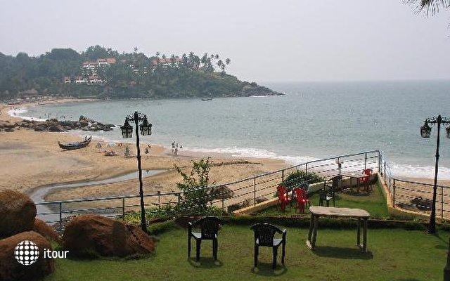 Samudra Kovalam 2