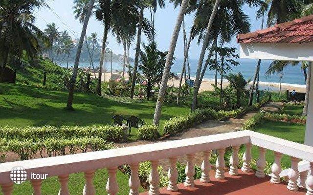 Samudra Kovalam 3