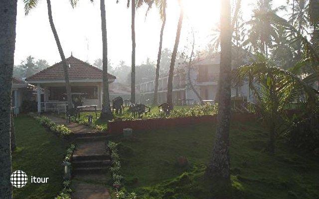 Samudra Kovalam 6