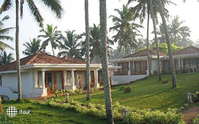 Samudra Kovalam 7