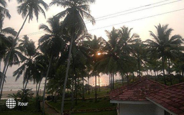 Samudra Kovalam 9