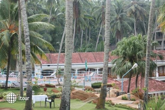 Samudra Kovalam 10