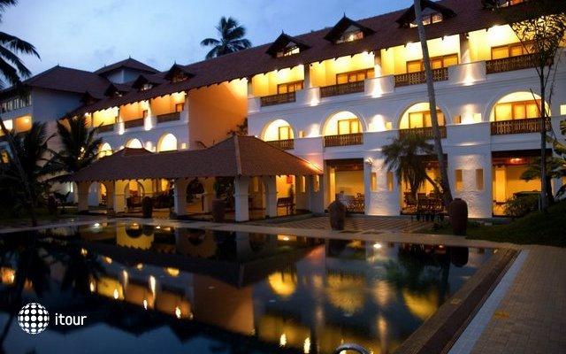 Estuary Island Resort 1