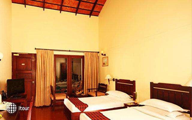 Abad Whispering Palm Lake Resort 7