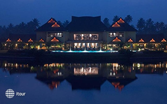 The Zuri Kumarakom (ex.radisson Plaza Resort & Spa) 1