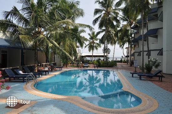 Pappukutty Beach Resort 1