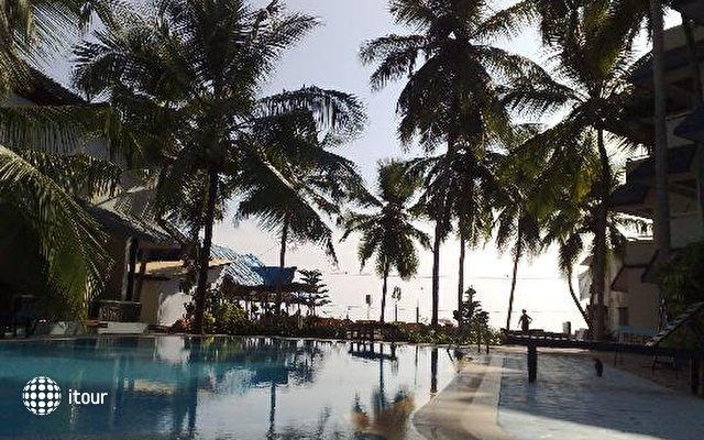 Pappukutty Beach Resort 5