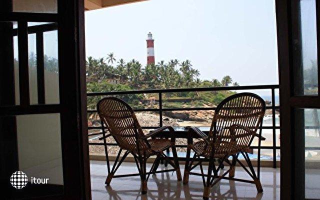 The Ocean Park Beach Resort 8