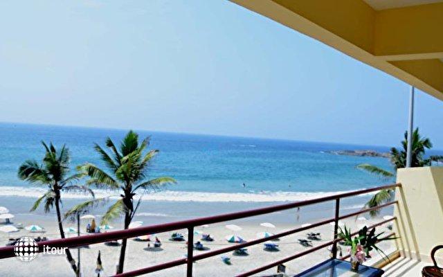 The Ocean Park Beach Resort 1