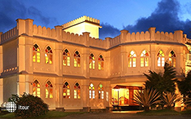 Best Western Fort Munnar 1