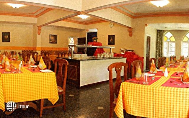 Best Western Fort Munnar 6