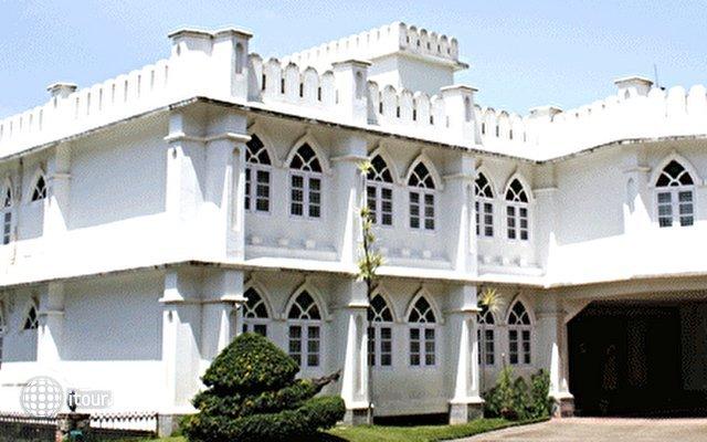 Best Western Fort Munnar 2