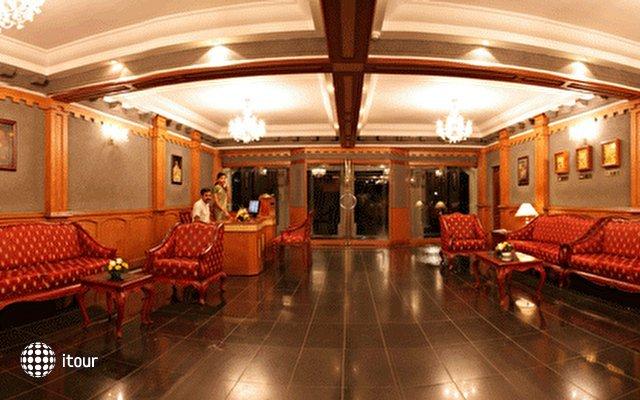 Best Western Fort Munnar 8