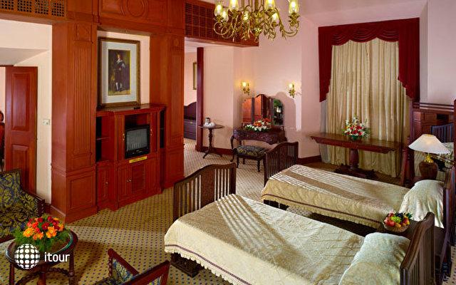 Bolgatty Palace 1