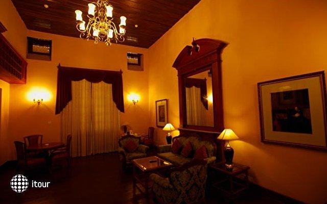 Bolgatty Palace 5