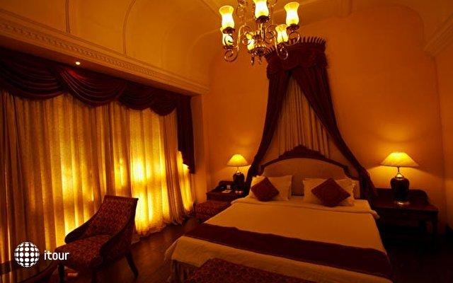 Bolgatty Palace 6