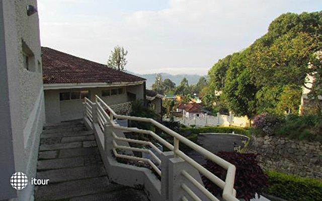 Sienna Village 8