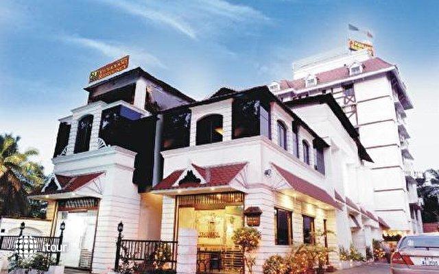 Yuvarani Residency 1