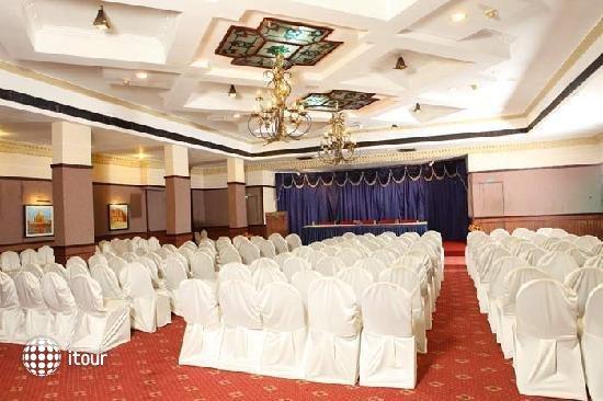 Yuvarani Residency 2