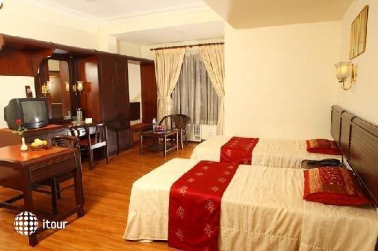 Yuvarani Residency 4