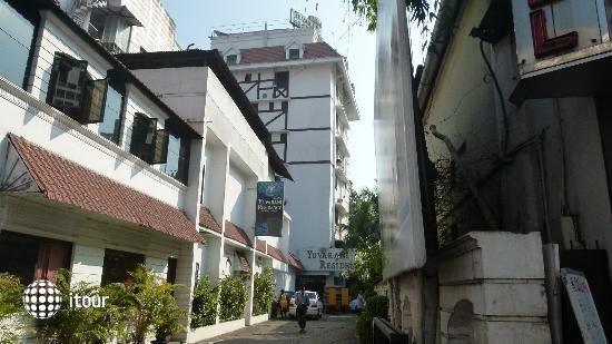 Yuvarani Residency 5