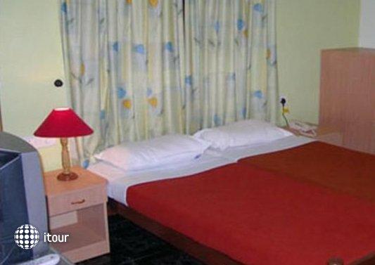 Medicus Ayurbay Ayurvedic Beach Resort 3